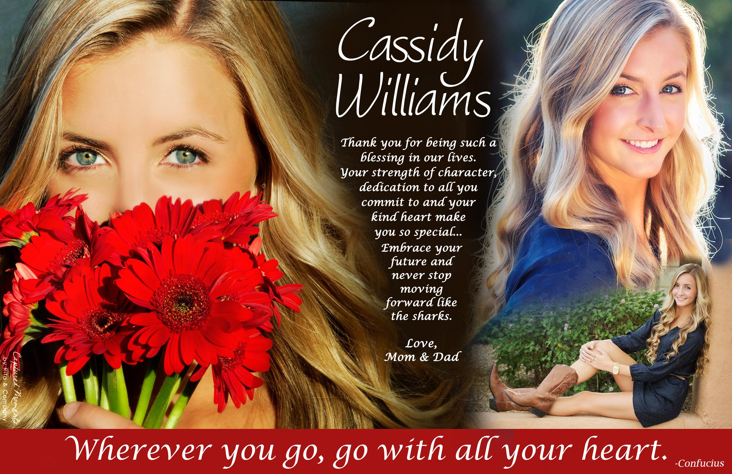 cassidy williams wwwimgkidcom the image kid has it